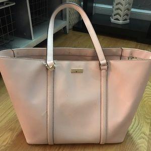 Large Kate spade tote/diaper bag/laptop bag